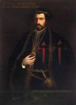 Francisco de los Cobos (1477-1547)